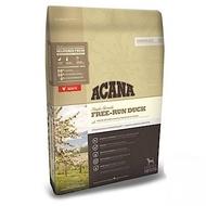 加拿大ACANA愛肯拿-單一蛋白低敏無穀-美膚鴨肉+梨子(心血管保健)11.4KG/25LB