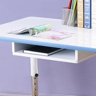 《C&B》創意小天才小童桌用桌下置物架(90*60cm與60*60cm桌面適用)