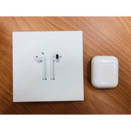 Apple AirPods 2 二手品