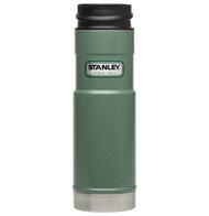 【【蘋果戶外】】Stanley 10-01568 經典單手保溫咖啡杯 0.59L 咖啡杯 保溫杯 斷熱杯 CLASSIC