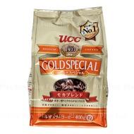 UCC - Gold Special 金牌莫加蒸餾咖啡粉 400g (橙) (4901201034251)