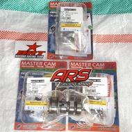 Noken As Brt T2 Aerox. Nmax - Master Cam Brt