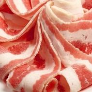 【加購區 台中可自取】1855安格斯 雪花牛 霜降牛五花燒烤片火鍋肉片(約150g) 馬太食品