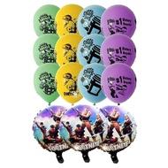 Fortnite Party Balloon Game Balloon Fortnite Balloon Theme Balloon