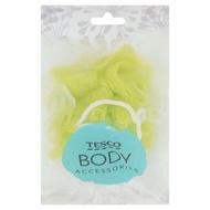 Tesco Body Accessories Bath Mesh 30g