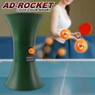 【AD-ROCKET】V200 頂級桌球發球機/乒乓球機/桌球