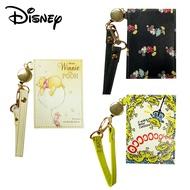 【日本正版授權】迪士尼 彈力票卡夾/票夾/證件套/悠遊卡夾 Disney -米奇米妮