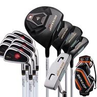 【高品质】新款 DUNLOP DP-3高爾夫球桿全套男士高爾夫套桿