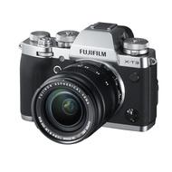 FUJIFILM 富士 X-T3 +18-55mm KIT組 【宇利攝影器材】 銀色 變焦鏡組 恆昶公司貨 兩年保固
