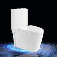 壁排馬桶 C-510單體馬桶(單孔無後顧之憂)水龍捲 水箱零件WDI國際大廠 保固一年