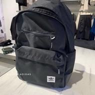 Adidas Solid Backpack Adidas