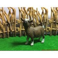 〖現貨熱銷〗動物模型 13715 矮種山羊  有瑕疵
