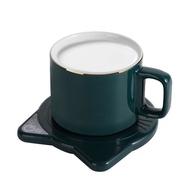เครื่องอุ่นแก้วน้ำ ใช้ได้ เซรามิค แก้วใส หรือขวดนมเด็กใช้ในบ้านออฟฟิตห้องทำงาน นมอุ่น กาแฟอุ่น น้ำขิงอุ่น