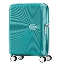 AMERICAN TOURISTER กระเป๋าเดินทางล้อลาก (20 นิ้ว) รุ่น CURIO SPINNER 55/20 TSA