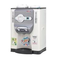 晶工牌溫熱開飲機 JD-5322(免運)【聖家家電舘】
