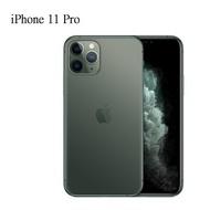 [滿萬折600]Apple iPhone 11 Pro 256GB 5.8吋 綠 手機