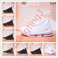 Nike Lebron 16 LBJ16 詹姆斯16  AO2595-AQ2465-002-006-601