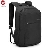 Tigernuกระเป๋าคอมพิวเตอร์แล็ปท็อปผู้ชายผู้หญิง,กระเป๋าเป้ลำลองสำหรับเดินทางกระเป๋านักเรียน15.6นิ้วสำหรับฤดูร้อน