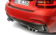 AC SCHNITZER後備箱保護膠卷For BMW F87 M2/M2 Competition Studie Rakuten Ichiba Shop