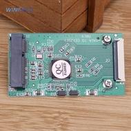 『高品質』 1.8寸msata轉CE|ZIF接口轉卡|1.8吋SSD硬盤轉CE msata轉ZIF