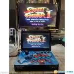 全新 月光寶盒12-3DWifi版 4000個遊戲 14 吋屏 Galloping Ghost x supreme