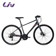 [SG SELLER] GIANT Liv Alight 2 Hybrid Bike Women
