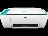 HP Printer 2676 DeskJet Ink Advantage All-in-One (WIFI Print,Scan,Copy,Wireless)(7FQ80B)/HP 3635 Printer[FREE IRING]