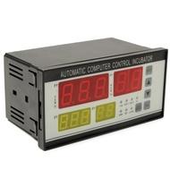 SIM 自動數字孵化器控制器空氣溫度濕度控制器磁盤