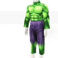 ★Hulk Costume★ Halloween Hulk costume play Hero photo studio costume