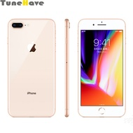 "Original Apple iPhone 8และIphone 8 Plus 3GB RAM 64GB/256GB ROM Hexa Core 5.5 ""12MP IOS 11 4G LTE 2691MAh"