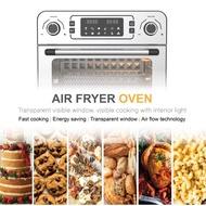 Giselle Digital 10-in-1 Air Fryer Oven 23L Toast/Bake/Broil/Roast/Dehydrate/rotisserie KEA0340 Air fryer