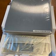 日本TANITA 高精度電子秤 KD-321(0.1g~3kg)