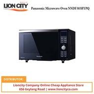 Panasonic NNDF383BYPQ Microwave Oven (23L)