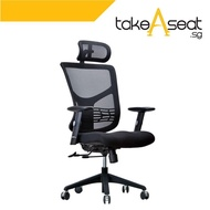 Star-E Ergonomic Office Chair