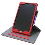 EZstick ASUS ZenPad Z380 旋轉款皮套+螢幕貼 組合