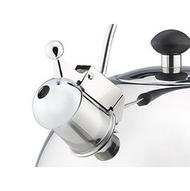 新款 Thermos 膳魔師 WK-500-SBK 不銹鋼笛音壺 高效能複合金材質  WK-500 5.0L 公司貨