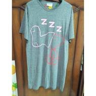【服飾現貨出清】史努比Snoopy造型長版T恤