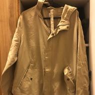 Carhartt WIP歐線全新風衣外套