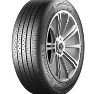 德國馬牌輪胎 CC6 205/55/16