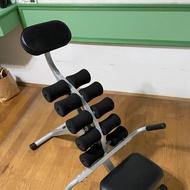 瑜珈倒立椅(黑色)自取