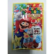 *小栗鼠散步鋪*日本製  馬力歐 馬利兄弟  造型 糖果 味覺糖 零食 即期品.有效期限2020.02