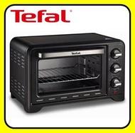 TEFAL Oven 19 L Black OF4448