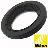 【Nikon尼康】原廠眼罩眼杯DK-17A(含anti-mist抗霧鏡片適D5 D4 D3 D2 D1 D800 D700 D500 F6 F5)