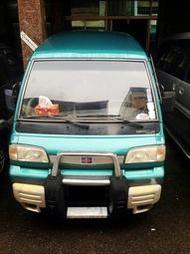 自售 99年 威利廂型車 VARICA 1.1 ( 非菱利 貨車 VERYCA)