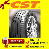 CST Afreno H/P Sport AD-R8 tyre tayar tire(With Installation)255/70R15 265/70R15 245/70R16 265/70R16 245/45R18 255/35R18 265/35R18 245/40R19 245/45R19 275/35R19 225/40R19 245/40R20 245/45R20