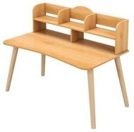 Homing Home - 日本風木製書架書檯