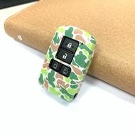 【All Splendid】日本品牌 TOYATA專屬鑰匙套 ALTIS SIENTA RAV4 NOAH 汽車鑰匙殼(五色可選)