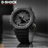 🔥限量預購-台灣卡西歐公司貨🔥CASIO G-SHOCK GA-2100-1A1 ( 正品 農家橡樹 全球最熱銷款)