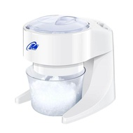 Ice Blender Ice Machine Smoothie Machine Automatic Commercial Tea Shop Small Quick Ice Instantly Crushing Ice Cubes