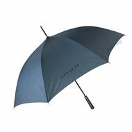 COACH 蔻馳 時尚藍調雙層晴雨傘 黑皮TIME 13014